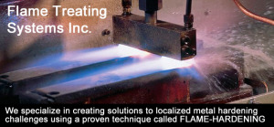 Flame Treating Systems Inc - Mission