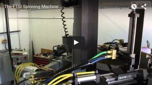 FTSI Spinning Machine