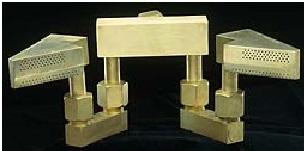 Custom Flame Head Design Impacts Flame Hardening