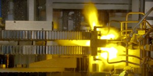 Flame Hardening Tips from FTSI