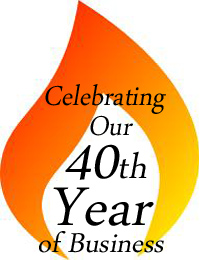 flame hardening for 40 years