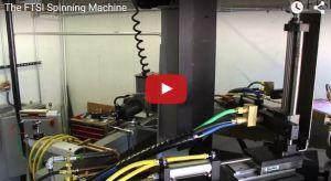 Flame Hardening Crane Wheel
