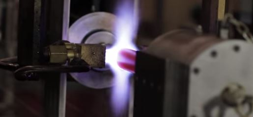 Flame Hardening Service